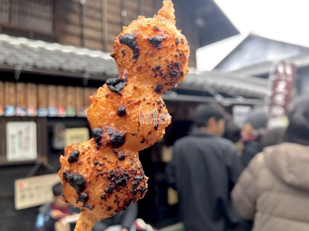 愛知県犬山市の犬山城